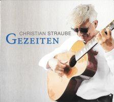 CD-Cover Gezeiten